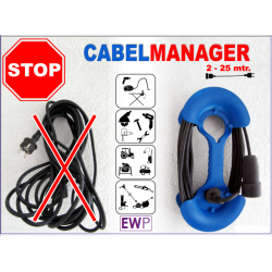 CÂBLE MANAGER