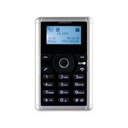 Téléphone portable d'appoint